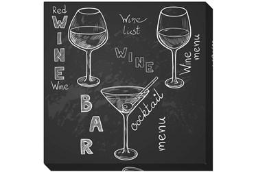 24X24 Wine List