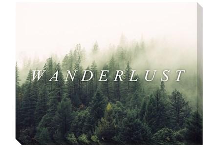 Picture-Wanderlust 30X40