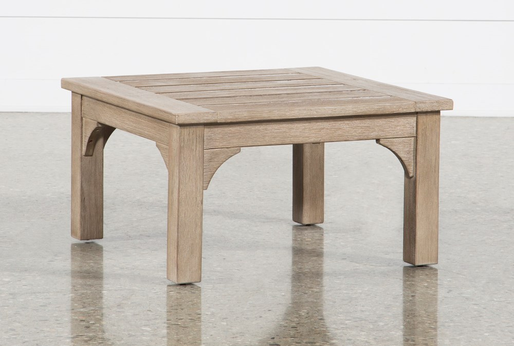 Avignon Outdoor End Table