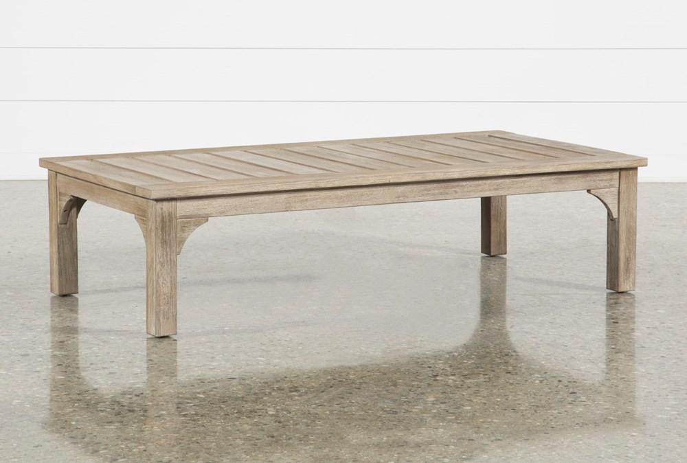 Avignon Outdoor Coffee Table