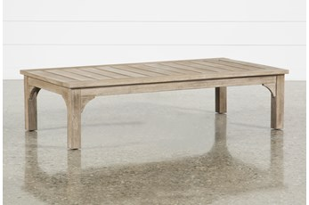 Avignon Outdoor Coffee Table
