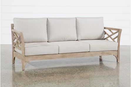 Outdoor Avignon Sofa