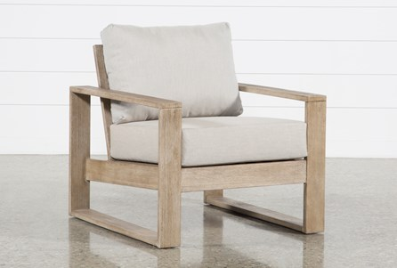 Outdoo Malaga Lounge Chair