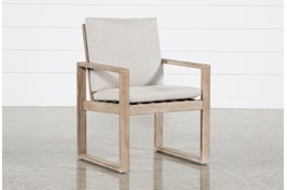 Malaga Outdoor Arm Chair