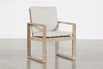 Malaga Outdoor Arm Chair