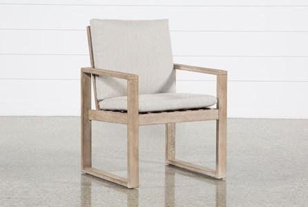 Outdoor Malaga Arm Chair