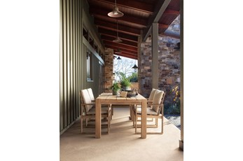 Malaga Outdoor Dining Table