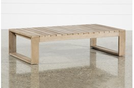 Malaga Outdoor Coffee Table