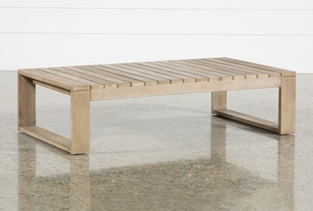 Outdoor Malaga Coffee Table
