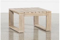 Malaga Outdoor End Table