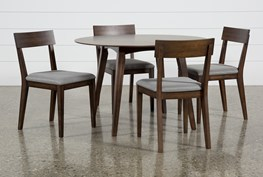 Rogers 5 Piece Dining Set