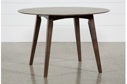 Rogers Round Dining Table