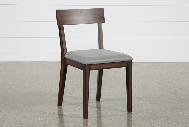 Rogers Side Chair - 360