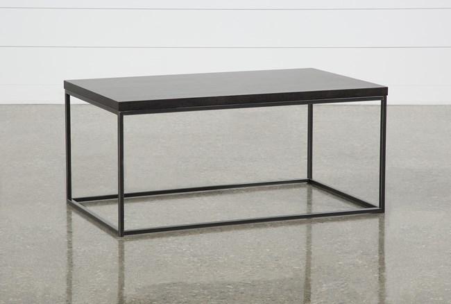 Kenwood Coffee Table - 360