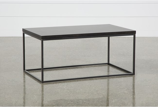 Kenwood Coffee Table - 360