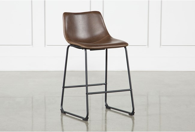 "Cobbler 26"" Counter Stool - 360"