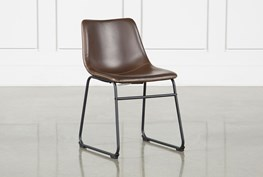 Cobbler Side Chair