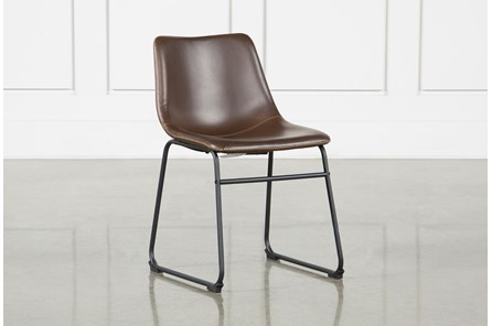 Cobbler Side Chair - Main