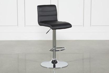 Marvelous Mowry 33 Inch Adjustable Bar Stool Ibusinesslaw Wood Chair Design Ideas Ibusinesslaworg