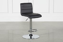 Mowry 33 Inch Adjustable Barstool