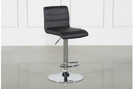 Mowry 33 Inch Adjustable Bar Stool