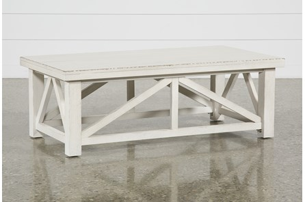 Hopkins Coffee Table