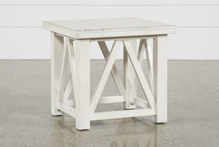 Hopkins End Table