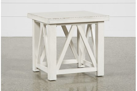 Hopkins End Table