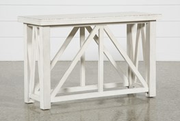 Hopkins Sofa Table