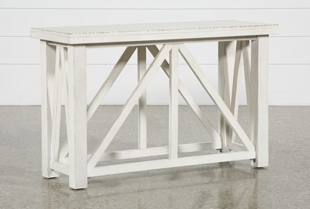 Hopkins Sofa Table