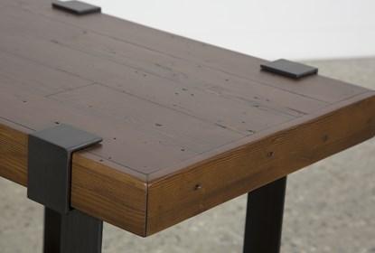 Pleasing Marvin Coffee Bean End Table Inzonedesignstudio Interior Chair Design Inzonedesignstudiocom