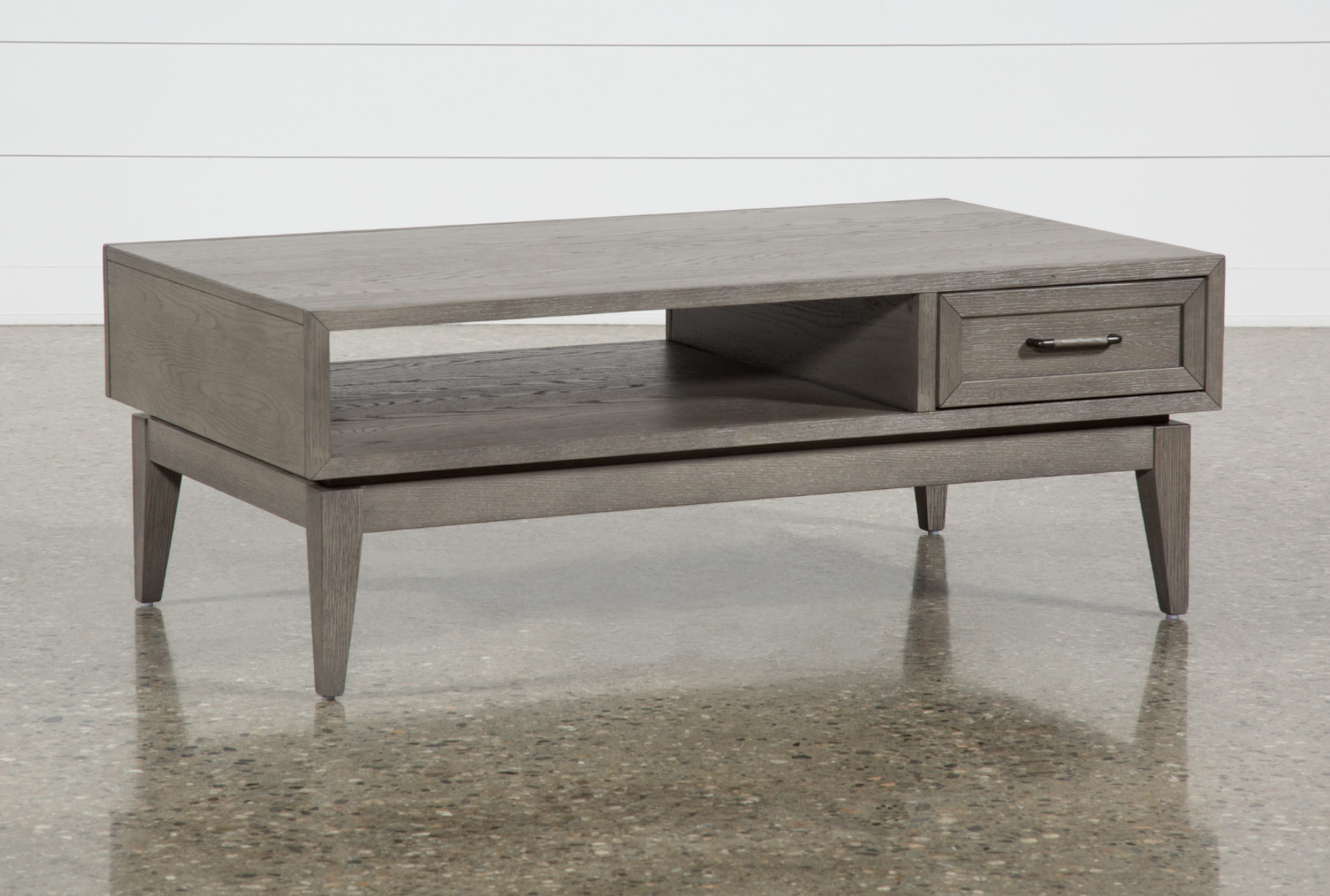 - Casey Coffee Table Living Spaces