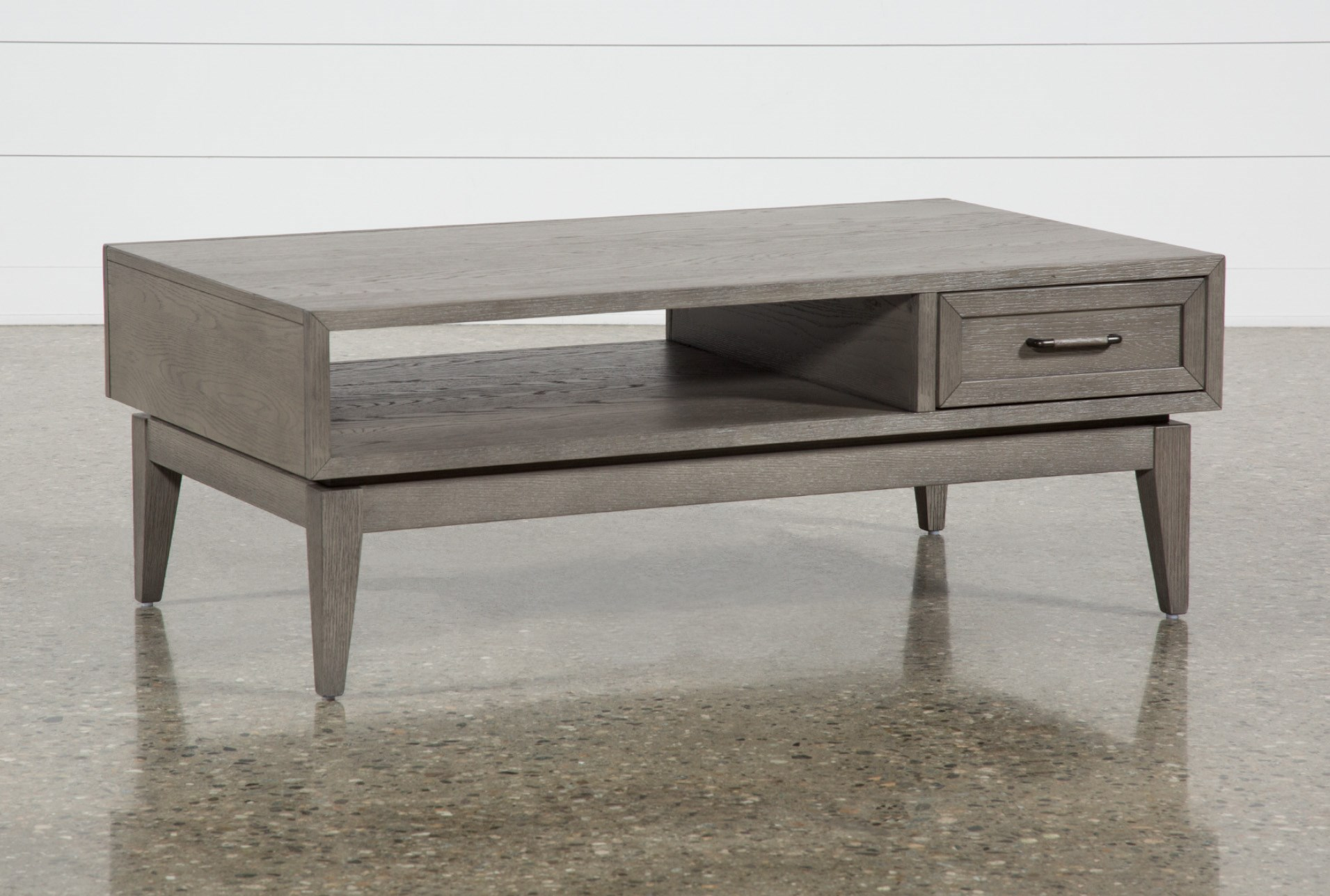 Casey Coffee Table Living Spaces