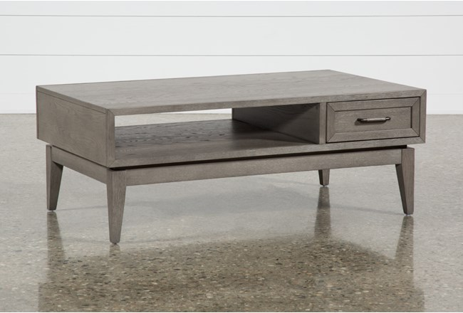 Casey Coffee Table - 360