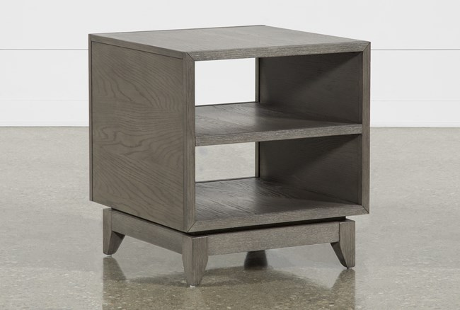 Casey End Table - 360