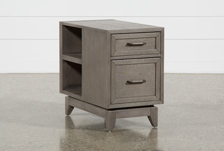 Casey Chairside Table