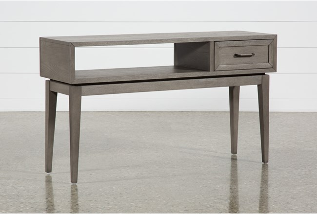 "Casey 52"" Sofa Table - 360"