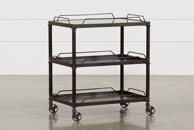 Bartel Bar Cart - 360