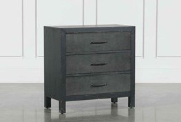 Bailey Accent Chest