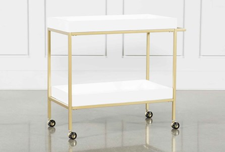 Sullivan Bar Cart