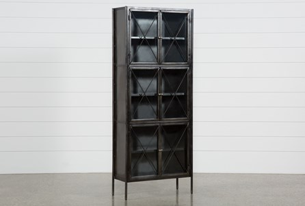 Cassia Display Cabinet