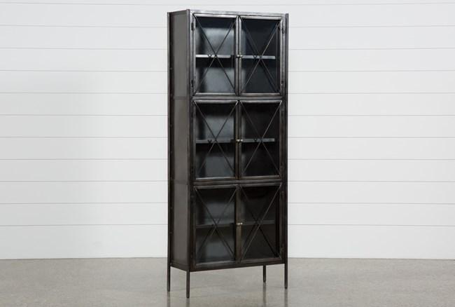 Cassia Display Cabinet - 360