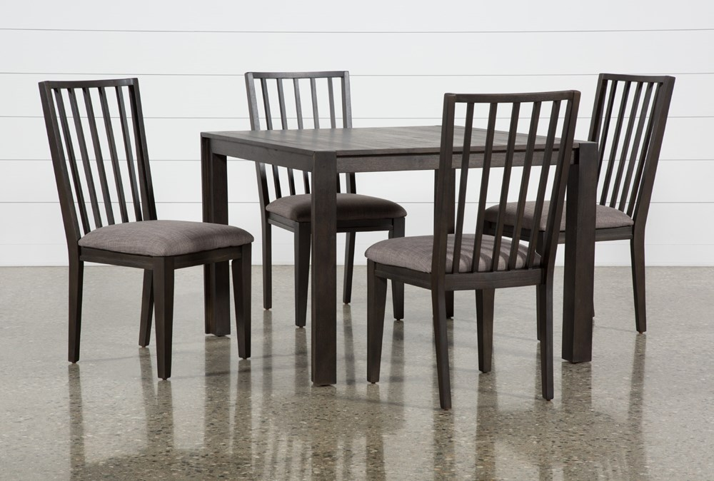 Hurley 5 Piece Dining Set