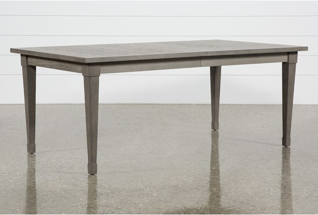 Casey Extension Dining Table - 360