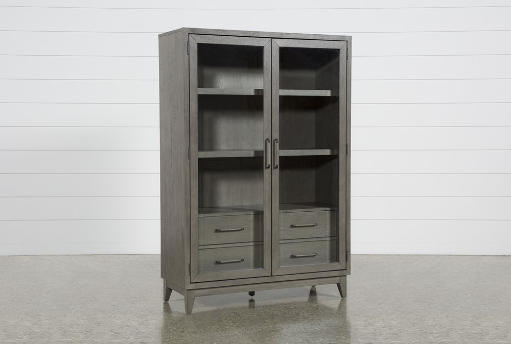 Casey Display Cabinet