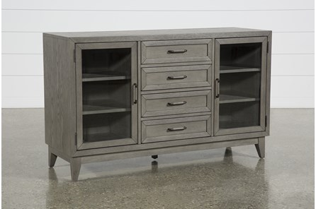 Modern Sideboards + Buffet Tables for Your Dining Room ...