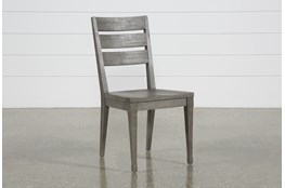 Casey Ladderback Side Chair