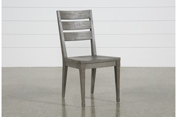 Casey Ladderback Side Chair