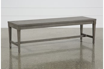Casey Dining Bench