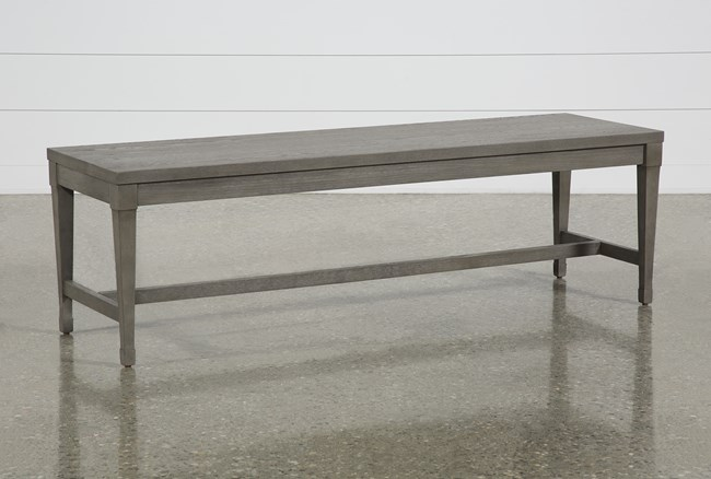 Casey Dining Bench - 360